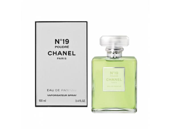 Chanel No. 19 Poudre 50 мл
