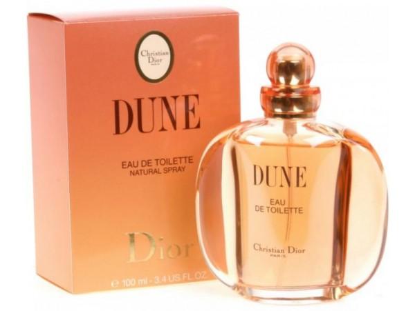 Christian Dior Dune 100 мл
