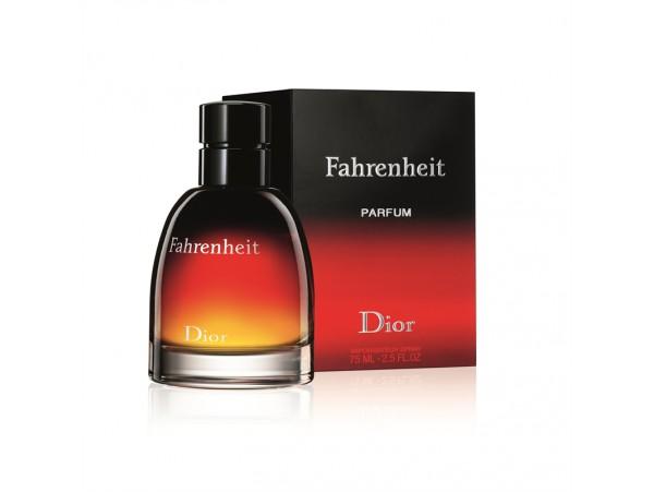 Christian Dior Fahrenheit Le Parfum 75 мл
