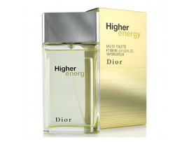 Christian Dior Higher Energy 100 мл