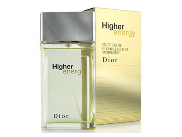 Christian Dior Higher Energy 100 мл