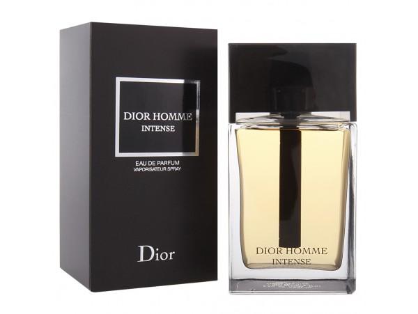 Christian Dior Homme Intense 100 мл