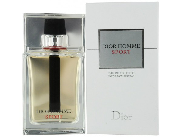 Christian Dior Homme Sport 100 мл