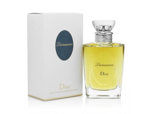 Christian Dior Les Creations de Monsieur Dior Dioressence 100 мл