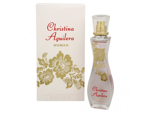 Christina Aguilera Woman 75 мл