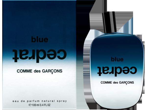 COMME des GARCONS Blue Cedrat 100 мл