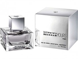 David Beckham Intimately Yours 75 мл