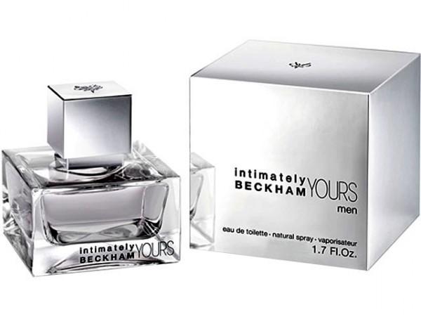 David Beckham Intimately Yours 75 мл