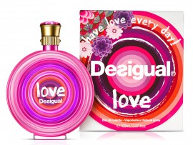 Desigual Love 50 мл