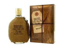 Diesel Fuel for life 30 мл