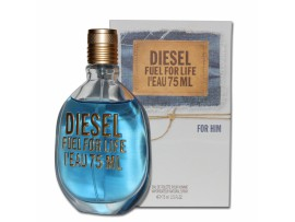 Diesel Fuel for life L´Eau 75 мл