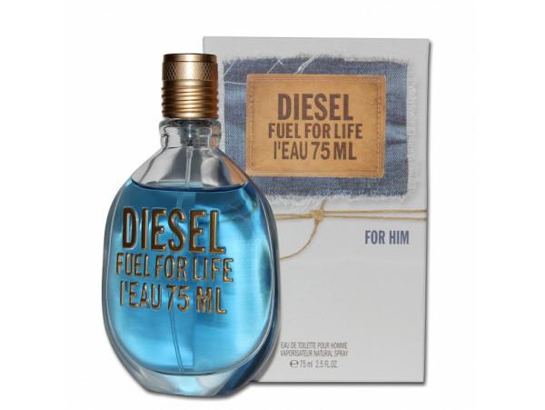 Diesel Fuel for life L´Eau 75 мл