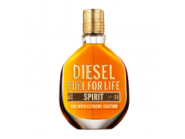 Diesel Fuel for Life Spirit 75 мл