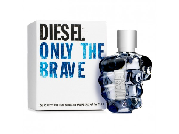 Diesel Only the Brave 75 мл