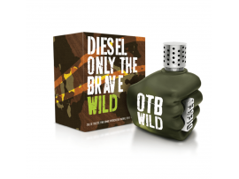 Diesel Only the Brave Wild 75 мл