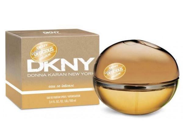 DKNY Golden Delicious Eau So Intense 50 мл