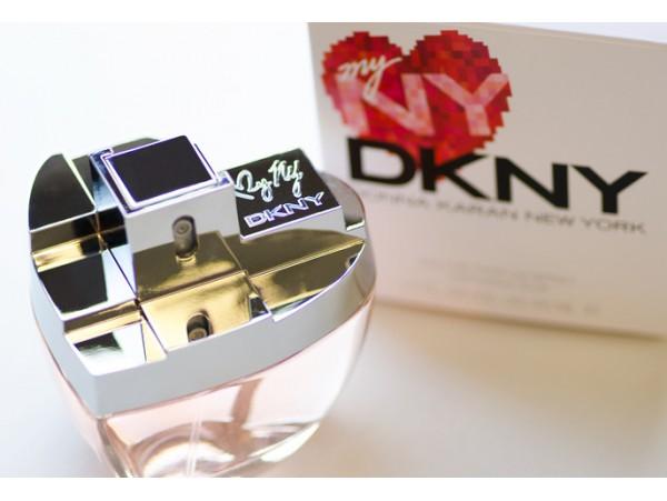 DKNY My NY 50 мл