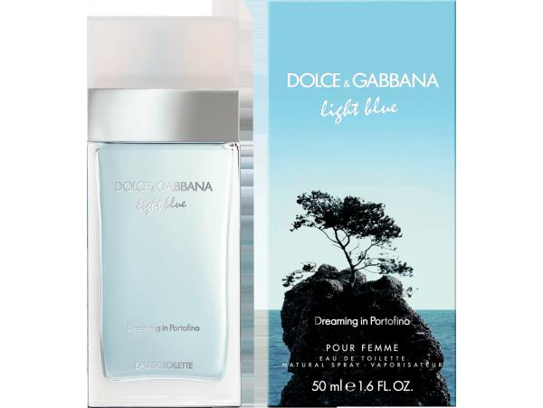Dolce & Gabbana Light Blue Dreaming in Portofino 100 мл