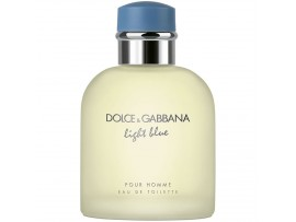 Dolce & Gabbana Light Blue Pour Homme 75 мл