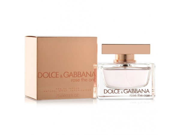 Dolce & Gabbana The One Rose 50 мл