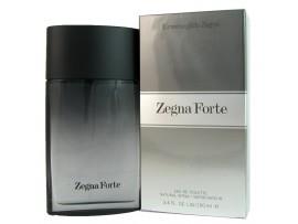 Ermenegildo Zegna Zegna Forte 50 мл