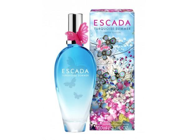 Escada Turquoise Summer 100 мл