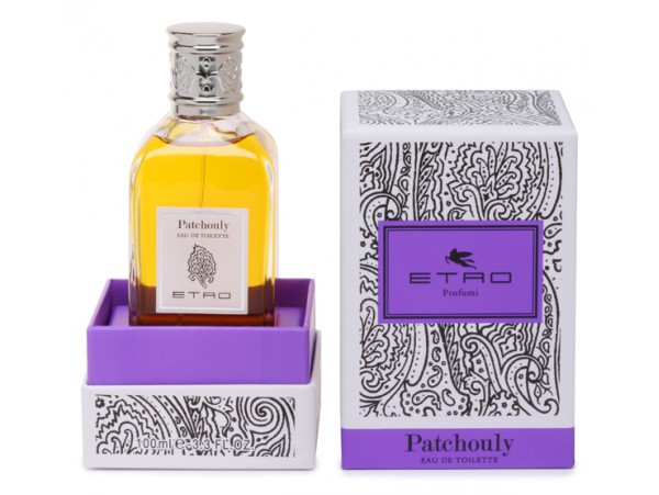 ETRO Patchouly 50 мл