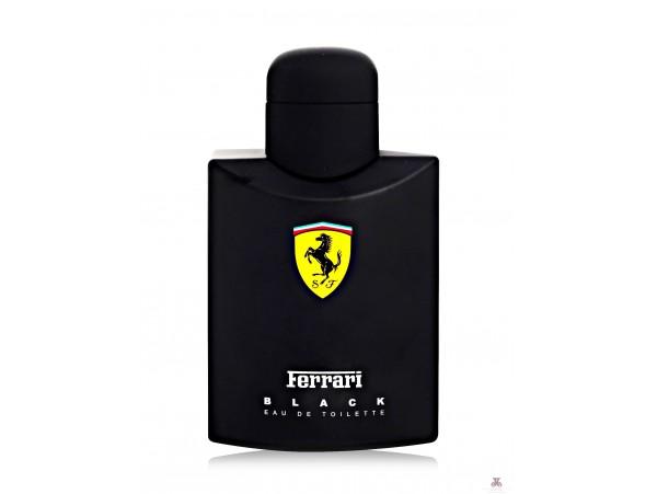 Ferrari Black 75 мл