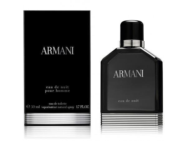 Giorgio Armani Eau de Nuit 100 мл