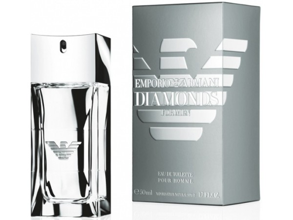 Giorgio Armani Emporio Diamonds for Men 100 мл