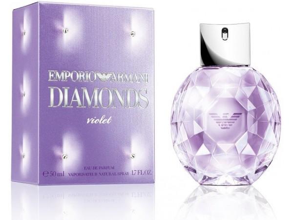 Giorgio Armani Emporio Diamonds Violet 50 мл