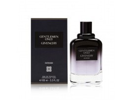 Givenchy Gentlemen Only Intense 100 мл