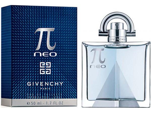 Givenchy Pí Neo 100 мл