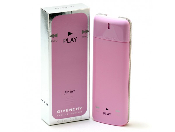 Givenchy Play for Her 75 мл