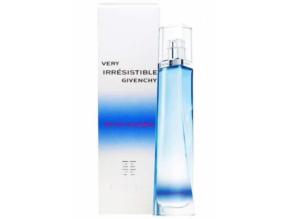 Givenchy Very Irresistible Croisiere 75 мл