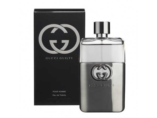 Gucci Guilty Pour Homme 90 мл