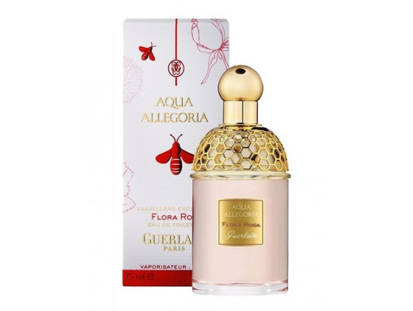 Guerlain Aqua Allegoria Flora Rosa 100 мл