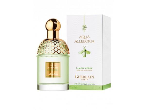 Guerlain Aqua Allegoria Limon Verde 125 мл