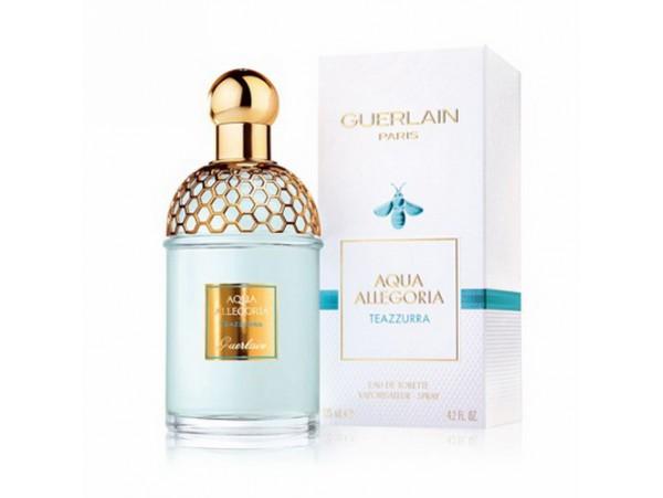 Guerlain Aqua Allegoria Teazzurra 100 мл