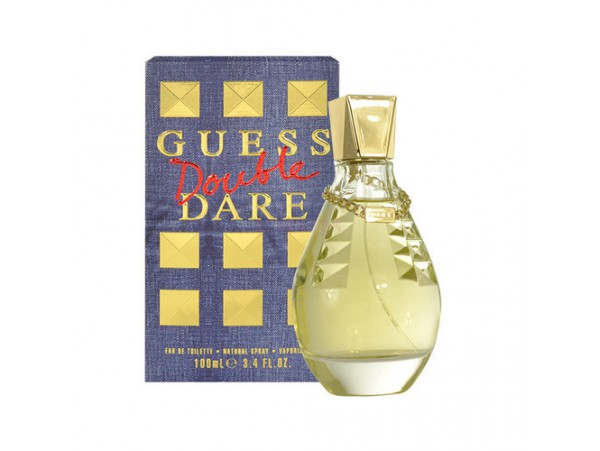 Guess Double Dare 100 мл